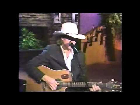 Jeff Carson Prime Time Country with Bob Eubanks 1996