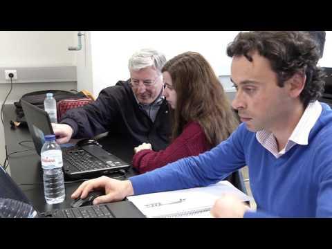 Apresentação do Mestrado Integrado em Engenharia Civil da Universidade de Aveiro