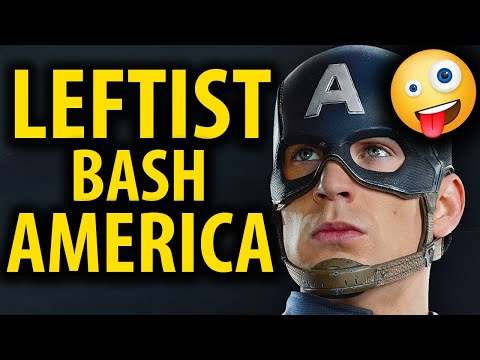 CBR Deletes Anti Captain America Article in Shame😱