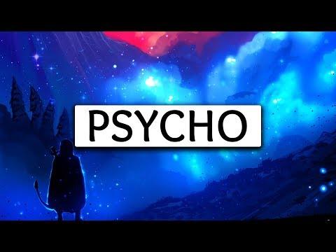 Post Malone ‒ Psycho (Lyrics) 🎤 ft. Ty Dolla $ign