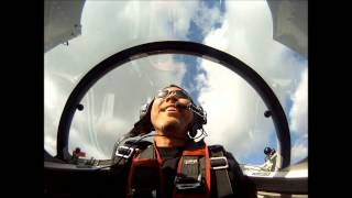 Pullin' G's In A Pitts S-2B
