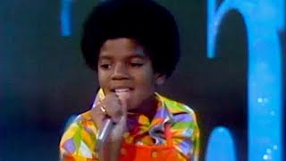 THE JACKSON 5 - I'll Be There Jim Nabors FULL HQ performance (NEWLY FOUND FOOTAGE!!)