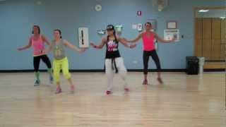 """Danza Kuduro"" by Don Omar. Dance Fitness"