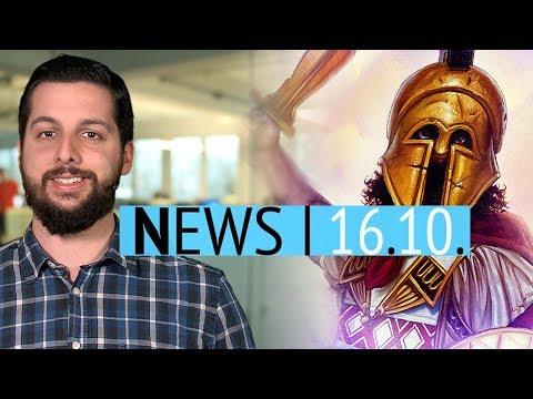 Age of Empires: Release verschoben -  Star Citizen: Squadron 42 nicht mehr 2017 - News