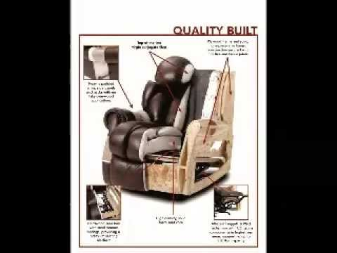 Wilcox Furniture Hamilton recliner 112-91-17