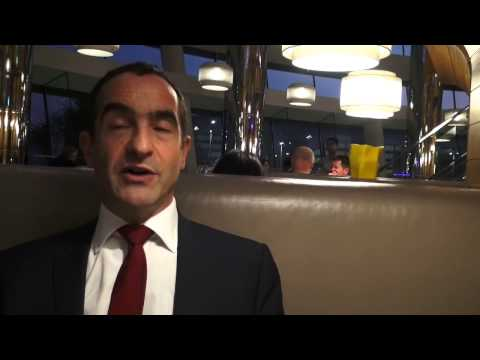The Story of Bloomberg New Energy Finance (Michael Liebreich Interview Series)