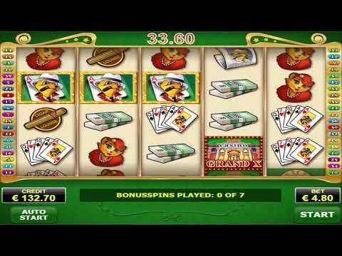 Slot Machine Games With Bonus