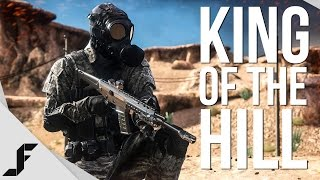 King of the Hill - Battlefield 4