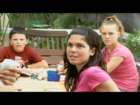 Brothers and Sisters - Blue Water High Full Episode #8- Totes Amaze ❤️ - Teen TV Shows