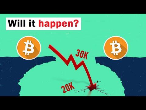 Alessio Rastani: Will Bitcoin Drop to 20K?