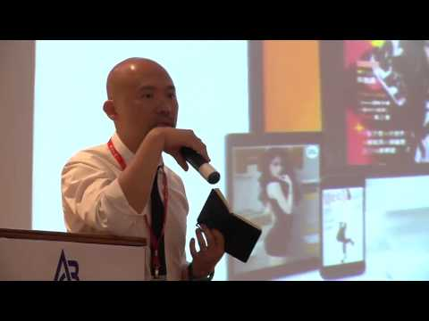 Donald Cheah: Magazine Marketing in the Digital Age