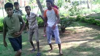 Manampathi Kandigai Rockers Dance
