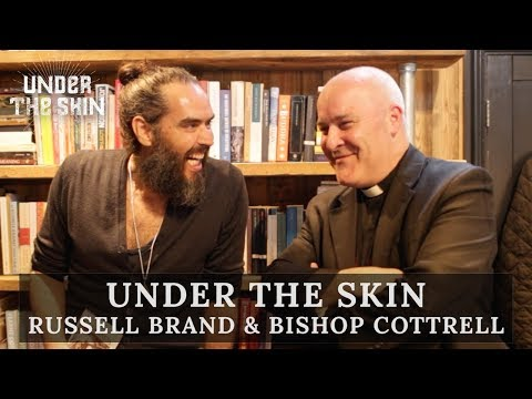 Redemption! Is There A Future In The Religion?! | Russell Brand