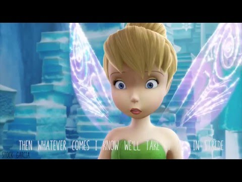 Tinkerbell And The Secret Of The Wings / Great Divide /McClain Sisters Lyrics