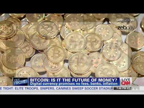 The Future Of Bitcoin - Bill Gates And Richard Branson