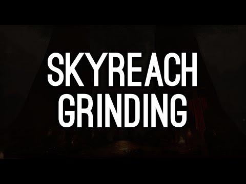 Exp Grind Spot Skyreach - Elder Scrolls Online ESO