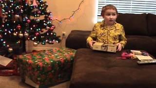 Nintendo DS Christmas Prank