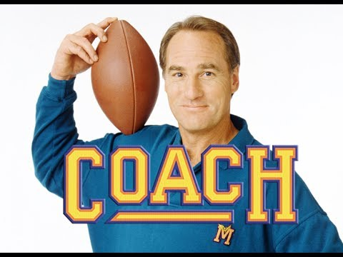 Coach - The Complete Series On DVD - Preview Clip (Season 4)