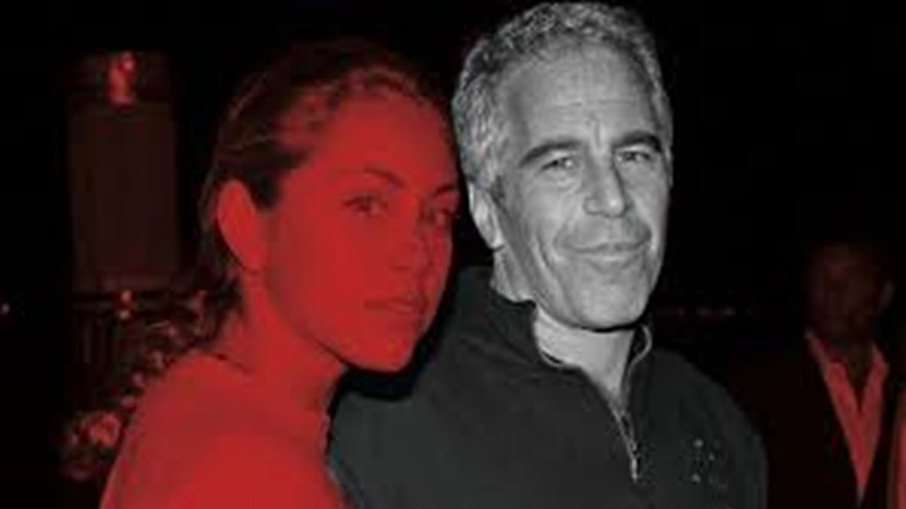 I Could Have Been ONE of Jeffrey Epstein's VICTIMS.... a Creepy Encounter...