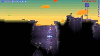 Terraria:How to trigger/find a meteorite