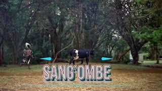 Sang'ombe by Erick Omondi