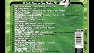 Trance Connexion 4 mixed by Vincent Gorczak as Vince. Label: Sony M...