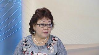 ВОПРОС ДНЯ (Лариса Ахмедова, 8 сентября 2021)
