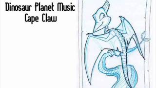 Dinosaur Planet Music - Cape Claw