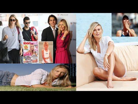 Maria Sharapova :  Maria Sharapova's Relationship Timelines From Adam Levine To Alexander G