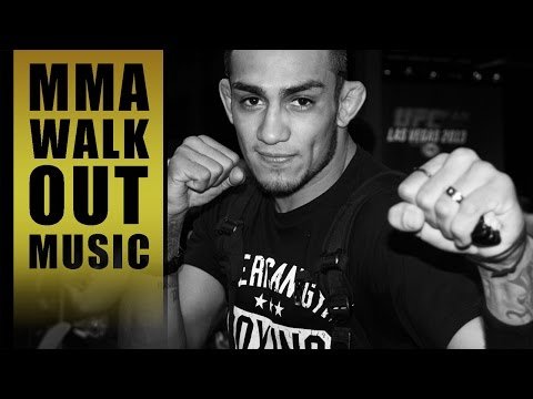 "MMA Entrance Music / Tony ""El Cucuy"" Ferguson"