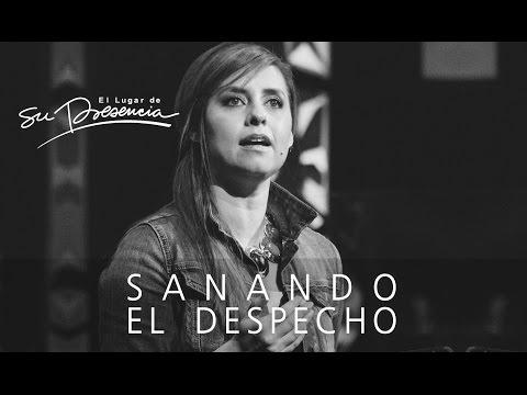 Sanando el despecho - Natalia Nieto - 5 Octubre 2016