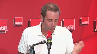 La France se passionne pour le bas-ventre du président Macron - Tanguy Pastureau maltraite l'info
