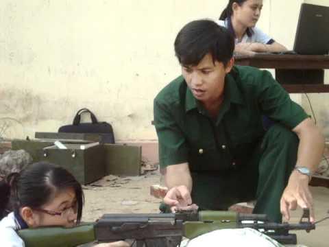 CDSP Vĩnh Long.hướng dẫn ngắm bắn súng lazer.MPG