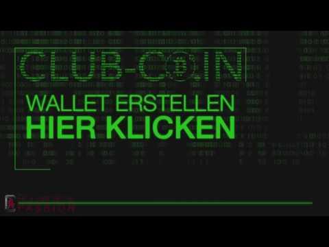 Club Co in Crowdfunding Matrix Clubcoin deutsch   TEAM ONLINE INVESTORS CLUB