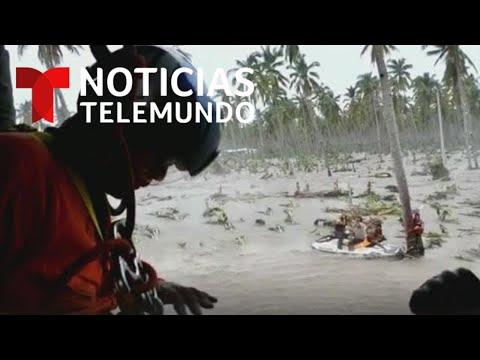 Tormenta tropical Narda