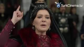 (дата выхода серии) Кёсем Султан 47 серия 17 - 1 анонс на русском языке озвучка