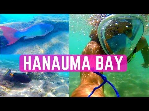 Hanauma Bay Snorkeling in Honolulu Hawaii - Best Snorkel In Oahu Hawaii