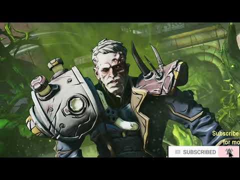 BL2: Commander Lilith & The Fight For Sanctuary DLC Finale  