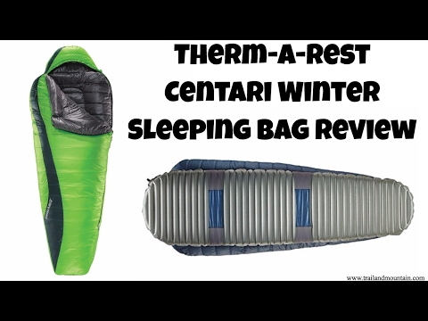 therm-a-rest-centari-winter-sleeping-bag-review