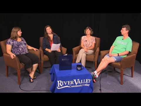 River Valley Community College  Early Childhood & Infant Toddler, July 17, 2017
