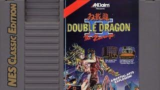 """Gofor Broak"" - Double Dragon II: The Revenge   NES Classic Edition"