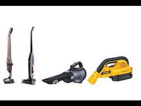 reviews best cordless handheld vacuum - Handheld Vacuum Reviews