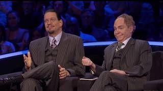 Best coin magic - Eric Jones - Penn and Teller Fool Us