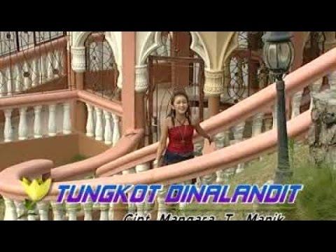Margareth Siagian - Tungkot Di Nalandit (Official Lyric Video)