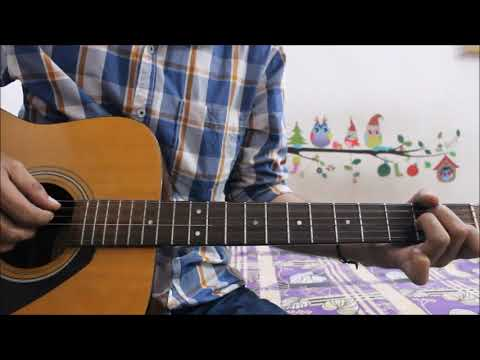 These Songs For Performance On Independence Day Guitar Hindi Cover