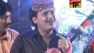 Wari Be Yaar Penjo Aa | Mehboob Meer Jat | Album 2 |  Sindhi Songs | Thar Production