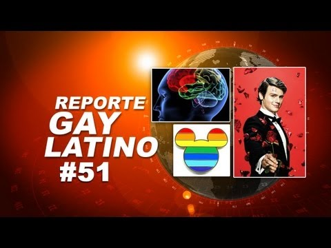 Técnica cerebral contra HIV/ Jonathan Groff en serie gay/ One Million Moms (Reporte Gay Latino #51)