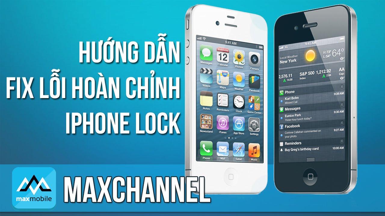 Hướng dẫn fix lỗi iPhone 5/5S/6/6S Plus Lock Nhật - Tắt âm chụp ảnh, *101#,  chia đầu số... - YouTube