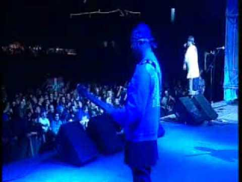 SUICIDAL TENDENCIES - Pledge Your Allegiance. TV-RIP. KOBETASONIK FESTIVAL 2009.