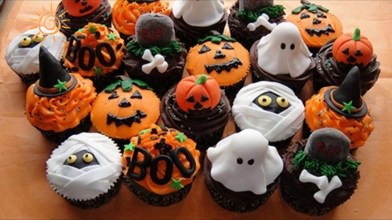Funny and Scary Halloween Food 2017. Best Halloween Food Ideas for ...